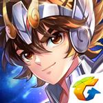 腾讯圣斗士星矢苹果版 v1.6.34.1 免费版