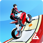 超级越野摩托 v1.11.4 中文版