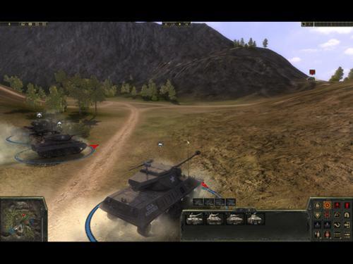 战场3朝鲜中文版